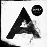Love A - Irgendwie LP + MP3 (180g)