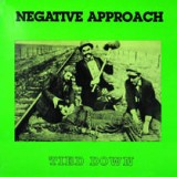 Negative Approach - Tied Down Lp+MP3