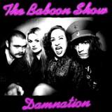 Baboon Show - Damnation Lp + MP3 (farbig!)