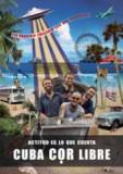 COR - cuba cor libre DVD