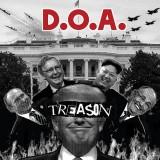 D.O.A. - Treason Lp