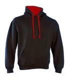 2 color Kapu black-red