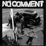 No Comment - Live On KXLU 1992 7