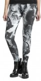 Legging Smoked Marble