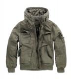 Bronx Jacket oliv