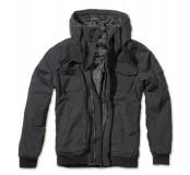Bronx Jacket schwarz