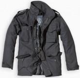 M-65 Classic Jacke schwarz