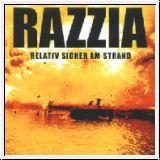 Razzia - Relativ sicher am Strand LP