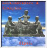 Lokalmatadore / Klamydia - Kipsi CD