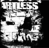 Artless - Artless LP + MP3