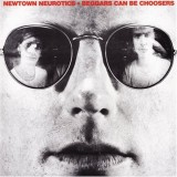 Newtown Neurotics - Beggars Can Be Choosers Lp