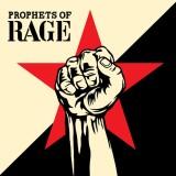 Prophets Of Rage - s/t Lp