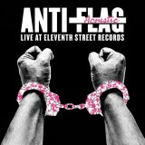 Anti-Flag - Live Acoustic At 11th Street Records Lp + MP3 (farbig)