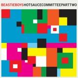 Beastie Boys - Hot Sauce Committee pt.2 2xLp (180g)