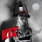 K.I.Z. - Urlaub fürs Gehirn 2xLp+MP3 (farbig!)