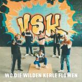 Verbales Style Kollektiv - Wo die wilden Kerle flowen 2xLp+MP3