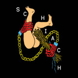 Schiach - 2 Lp