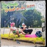 Die Dorks - Urlaub in der BRD Lp
