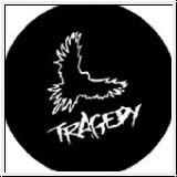 Tragedy - Button