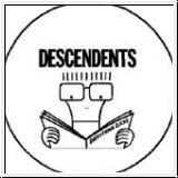 Descendents (everything sucks) - Button