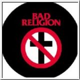 Bad Religion - Button
