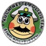 Auch nette Polizisten...Button