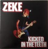 Zeke - Kicked In The Teeth Lp
