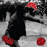 Rawside - Police Terror Lp+MP3 (25th Anniversary Ed./farbig)