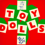 Toy Dolls - dig that groove Lp