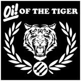 Oi! Of The Tiger - R.A.S.H. Lp+CD (lim.)