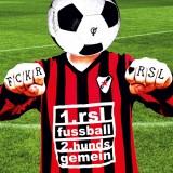 FCKR / S.U.F.F. - RSL Soli Split 7