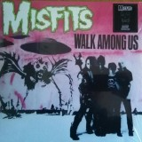 Misfits - Walk Among Us Lp (180g)