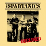 The Spartanics - Declined 10