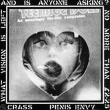 Crass - Penis Envy Lp