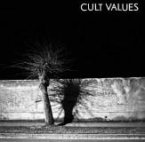 Cult Values - s/t Lp