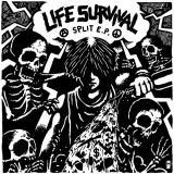 Life / Instinct Of Survival - Japan Tour Split 7