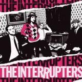 The Interrupters - s/t + Bonus Lp