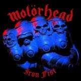 Motörhead - Iron Fist Lp (180g)
