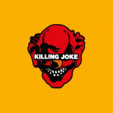 Killing Joke feat. Dave Grohl - s/t 2x Lp