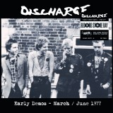 Discharge - Early Demos: March/June 1977 Lp