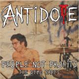 Antidote - People not Profits Lp