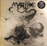 Marthe - Sisters of Darkness col. Lp