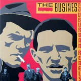 Business - Suburban Rebels Lp
