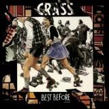 Crass - Best Before 1984 2xLp