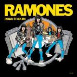 Ramones - Road To Ruin Lp (40th Anniversary Ed./farbig)