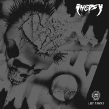 Inepsy - Lost Tracks Lp + Poster