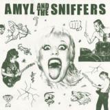 Amyl & The Sniffers - s/t Lp