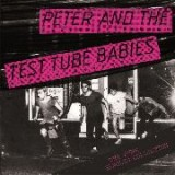 Peter & The Test Tube Babies - The Punk Singes Collection Lp