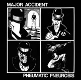 Major Accident - Pneumatic Pneurosis Lp