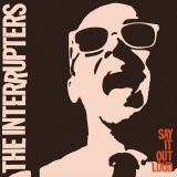The Interrupters - Say It Out Loud CD